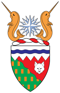 Northwest Territories Coat of Arms